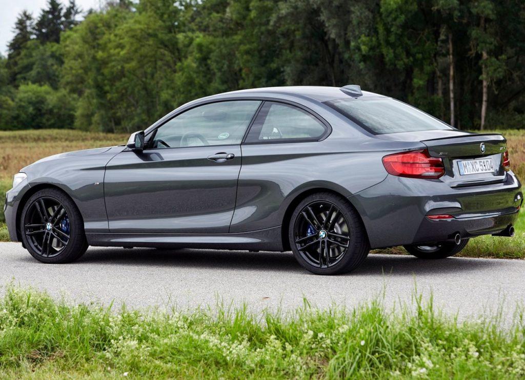 BMW Série 2 Coupé 2018 (1)
