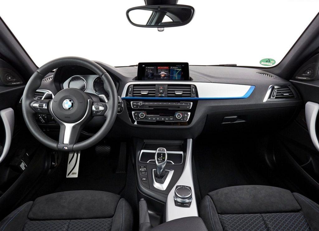 BMW Série 2 Coupé 2018 (2)