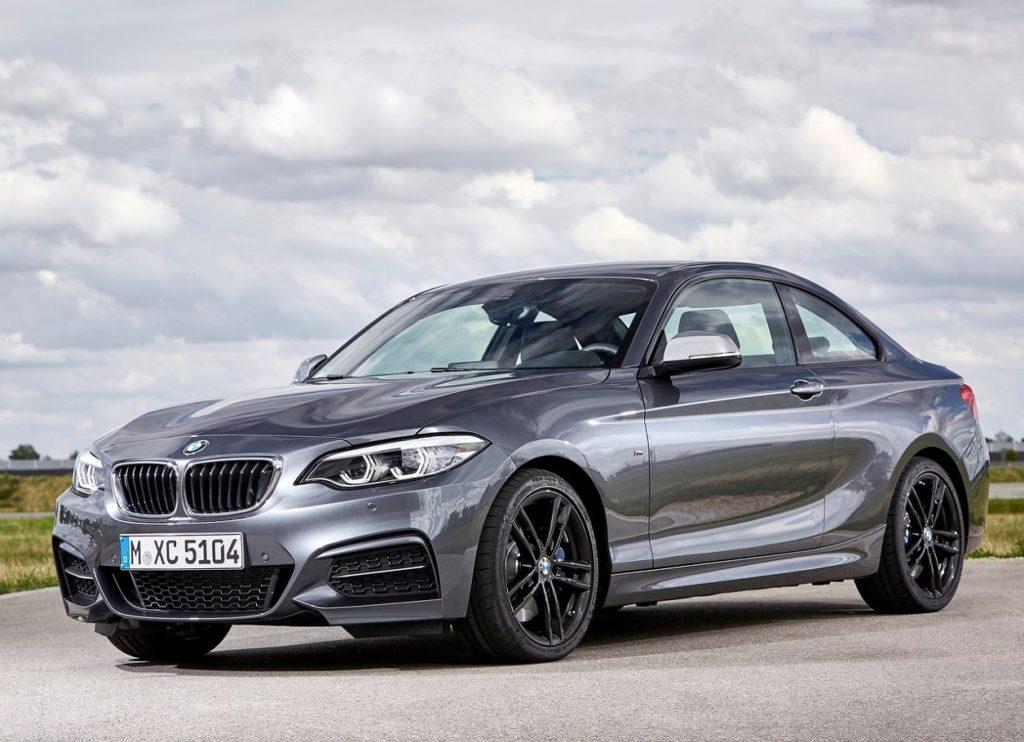 BMW Série 2 Coupé 2018 (3)