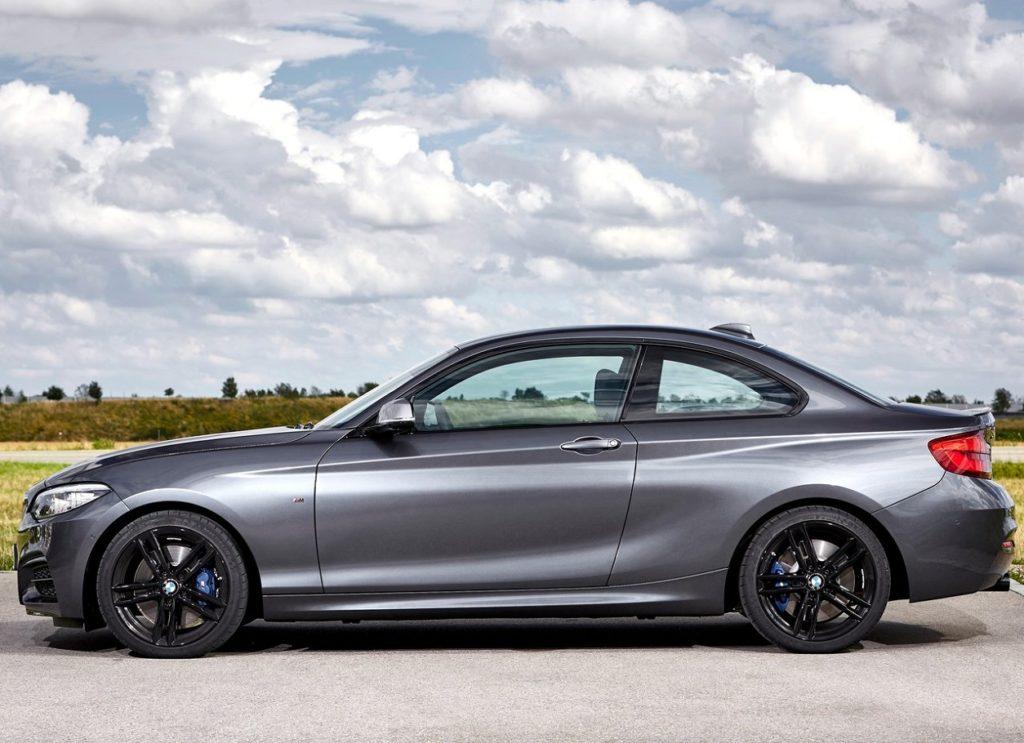 BMW Série 2 Coupé 2018 (4)