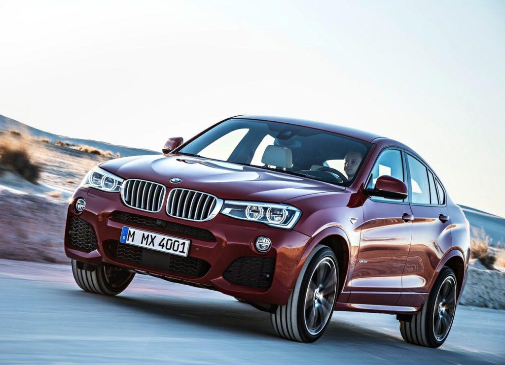 BMW-X4-2015