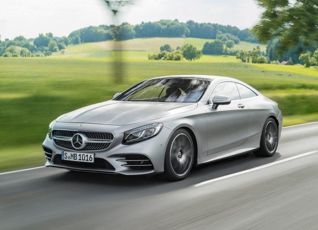 Classe S coupé 2018 (2)