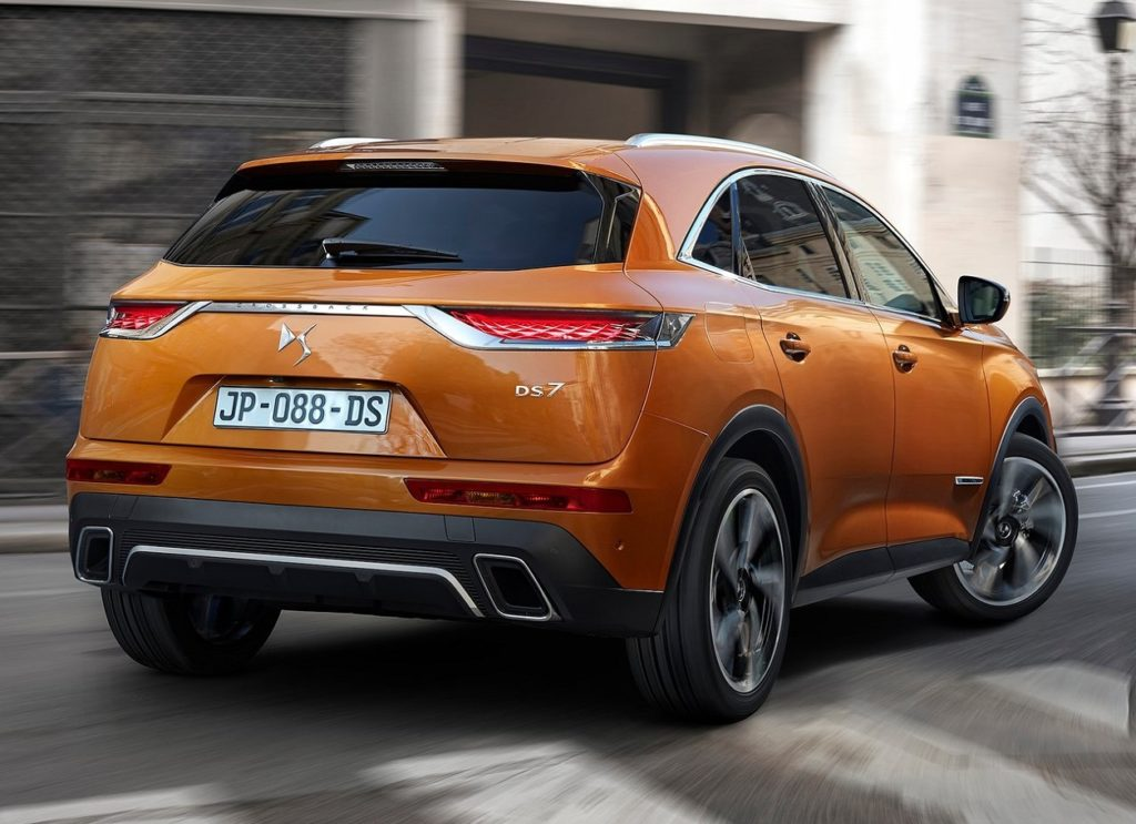 DS 7 Crossback 2018 (1)