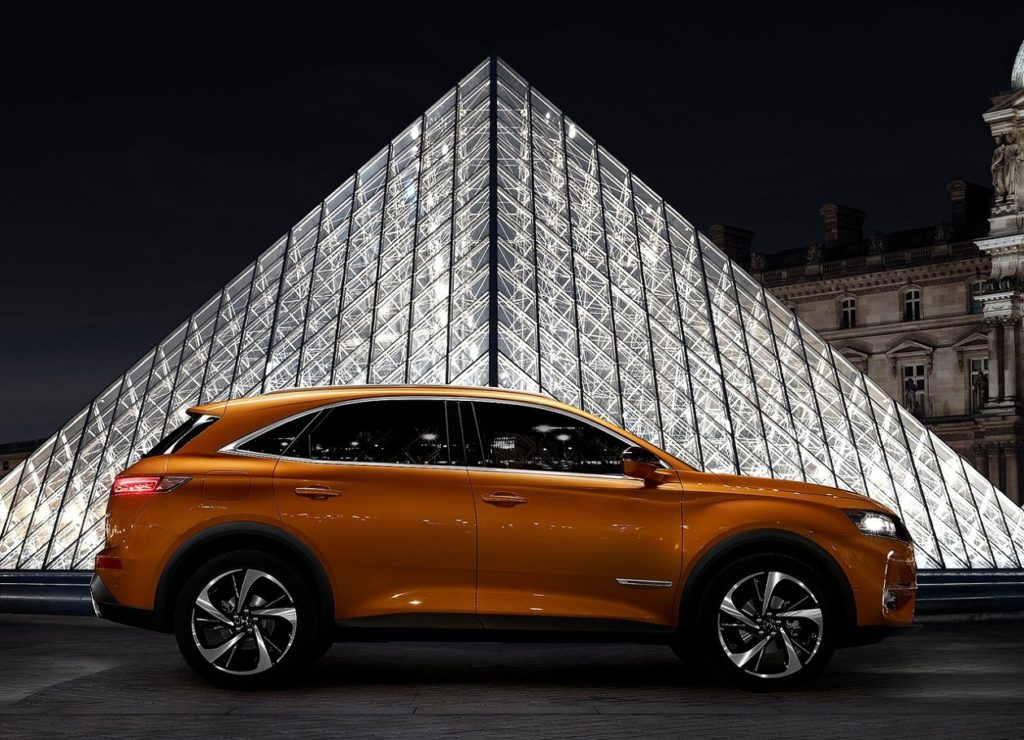 DS 7 Crossback 2018 (4)
