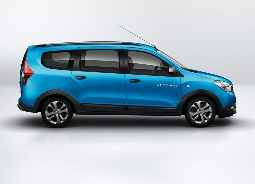 Dacia Lodgy Stepway 2015 (4)