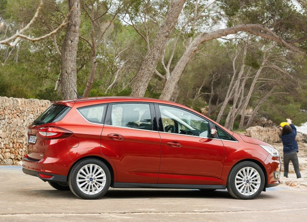Ford C-Max 2015 (2)
