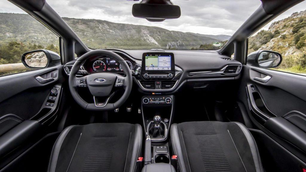 Ford Fiesta ST (5)
