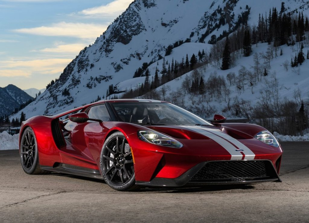 Ford GT 2017 (1)
