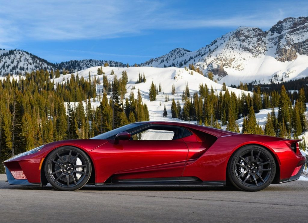 Ford GT 2017 (2)
