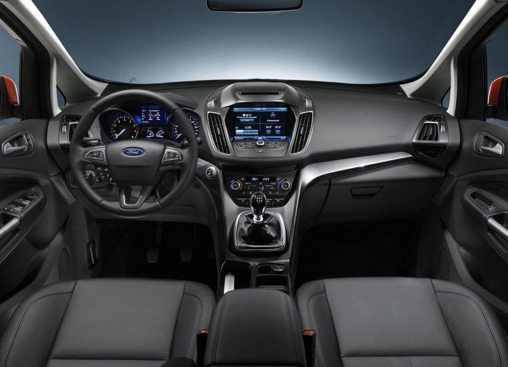 Ford Grand C-Max 2015 (4)