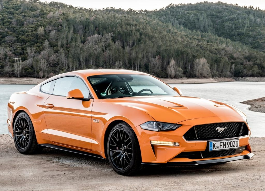 Ford Mustang 2016 (3)