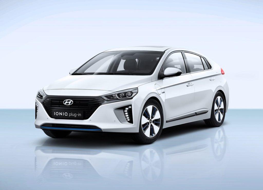 Hyundai Ioniq 2017 (2)