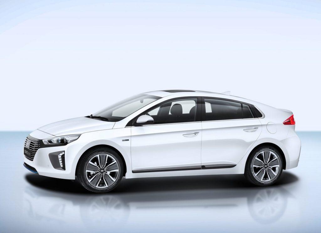 Hyundai Ioniq 2017 (3)