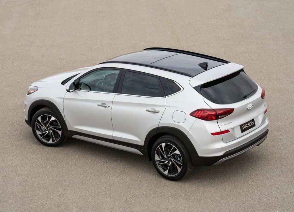 Hyundai Tucson 2019 (3)