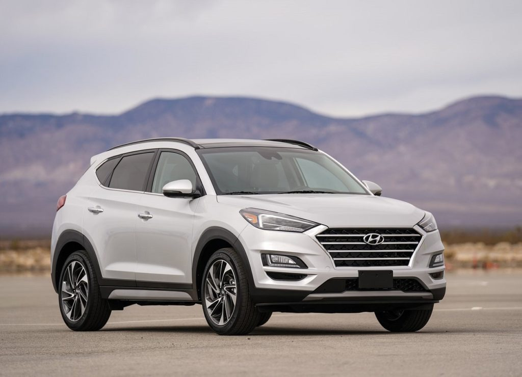 Hyundai Tucson 2019 (4)