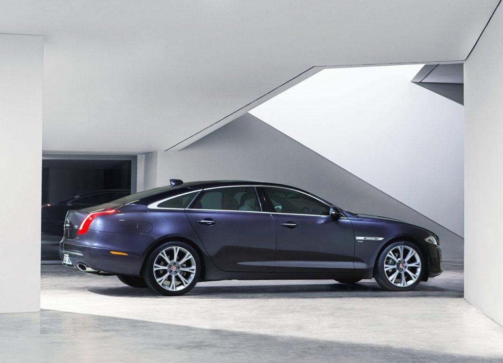 Jaguar XJ L 2016 (2)