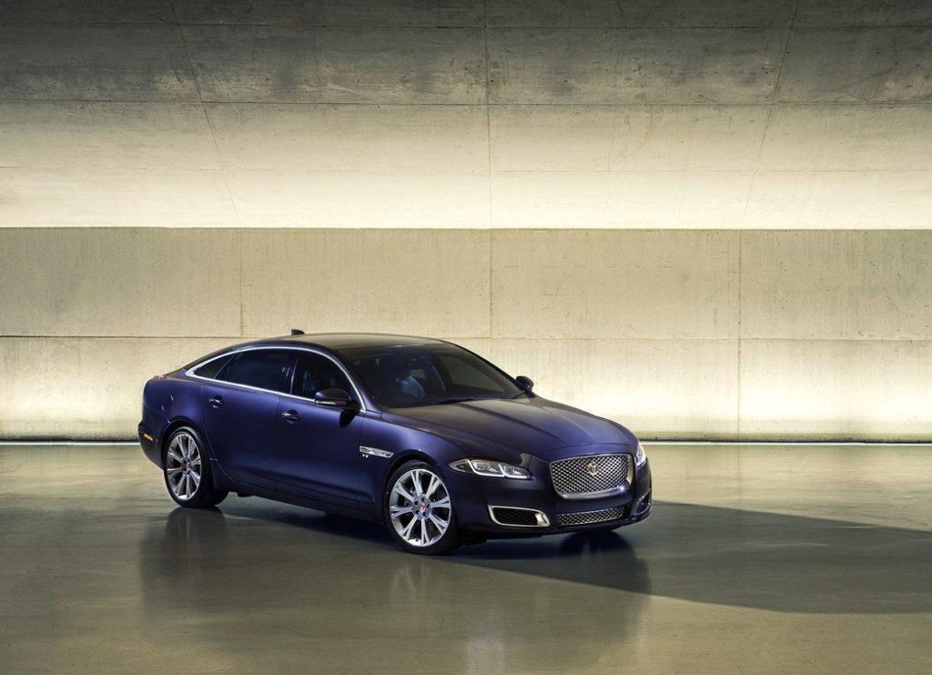 Jaguar XJ L 2016 (4)