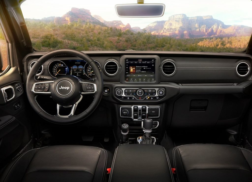 Jeep Wrangler Unlimited 2018 (1)