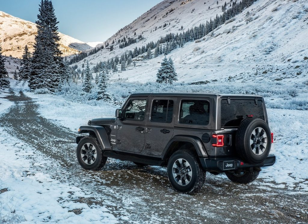Jeep Wrangler Unlimited 2018 (4)