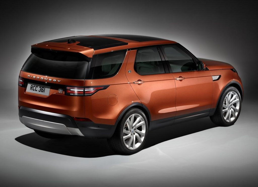 Land Rover Discovery 2017 (4)