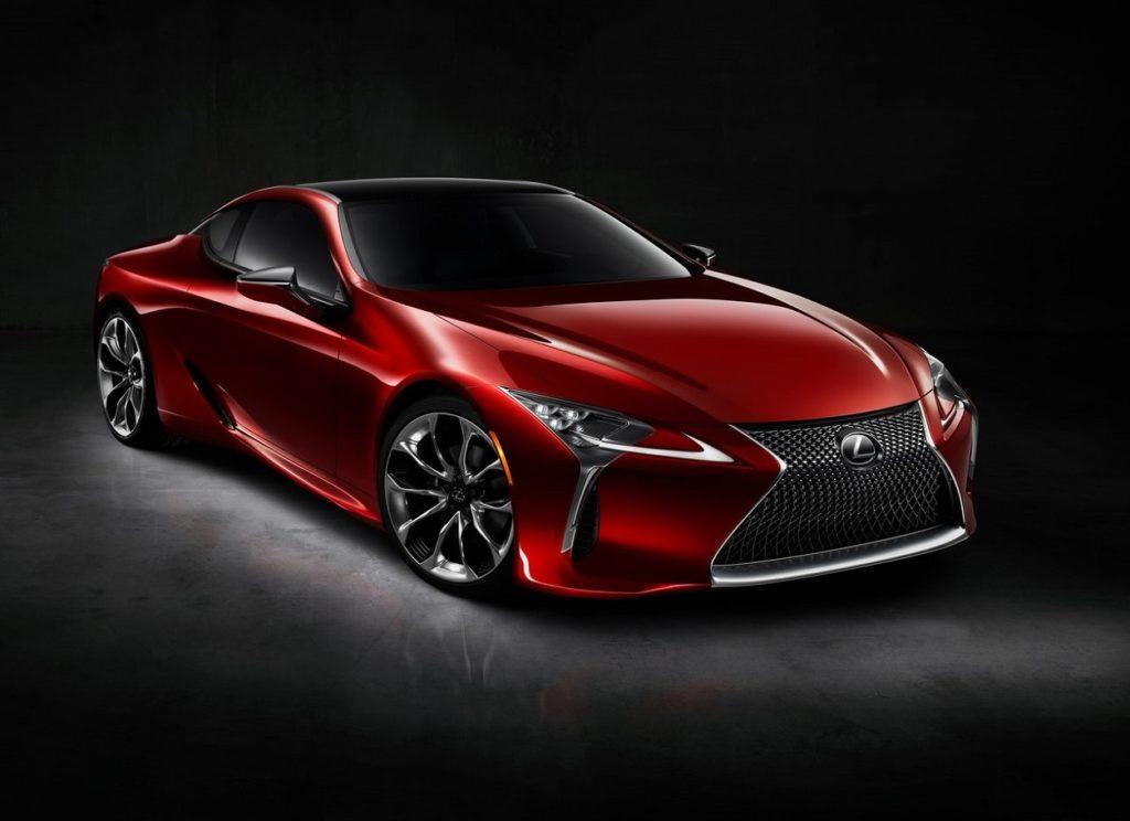 Lexus LC 2017 (1)