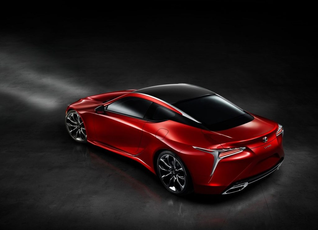 Lexus LC 2017 (3)