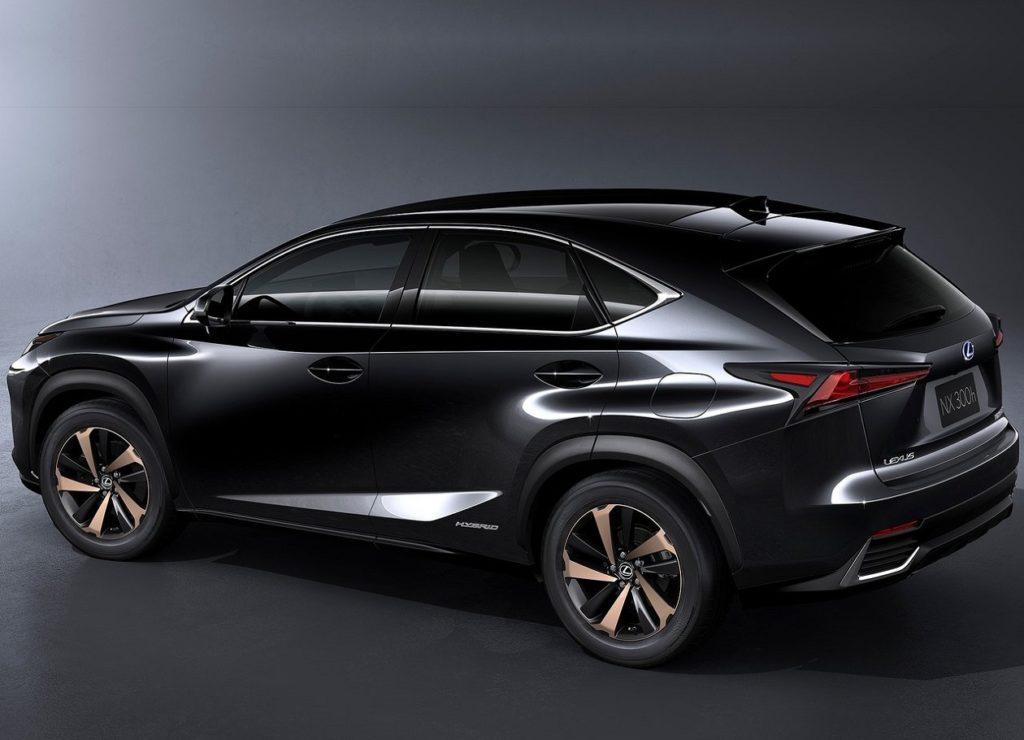 Lexus NX 2018 (2)