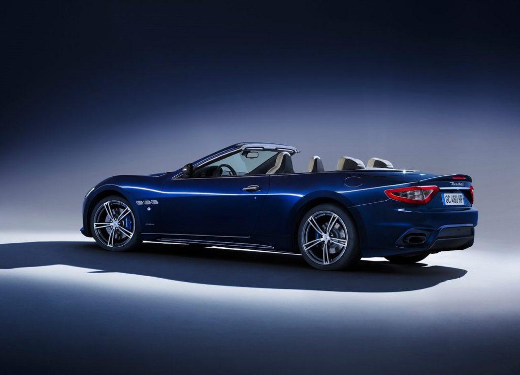 Maserati GranCabrio 2018 (3)