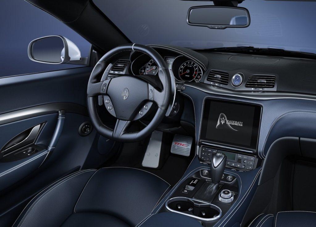 Maserati GranCabrio 2018 (4)