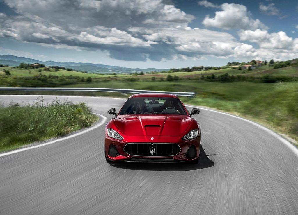 Maserati-GranTurismo-2018