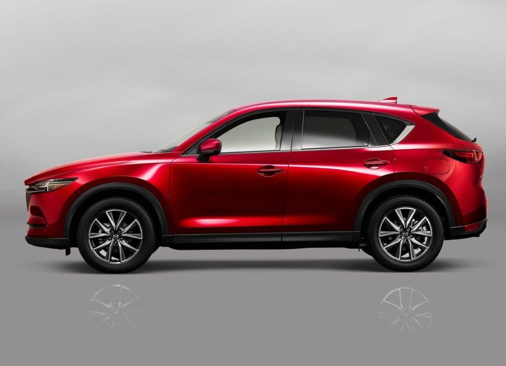 Mazda CX-5 2017 (2)