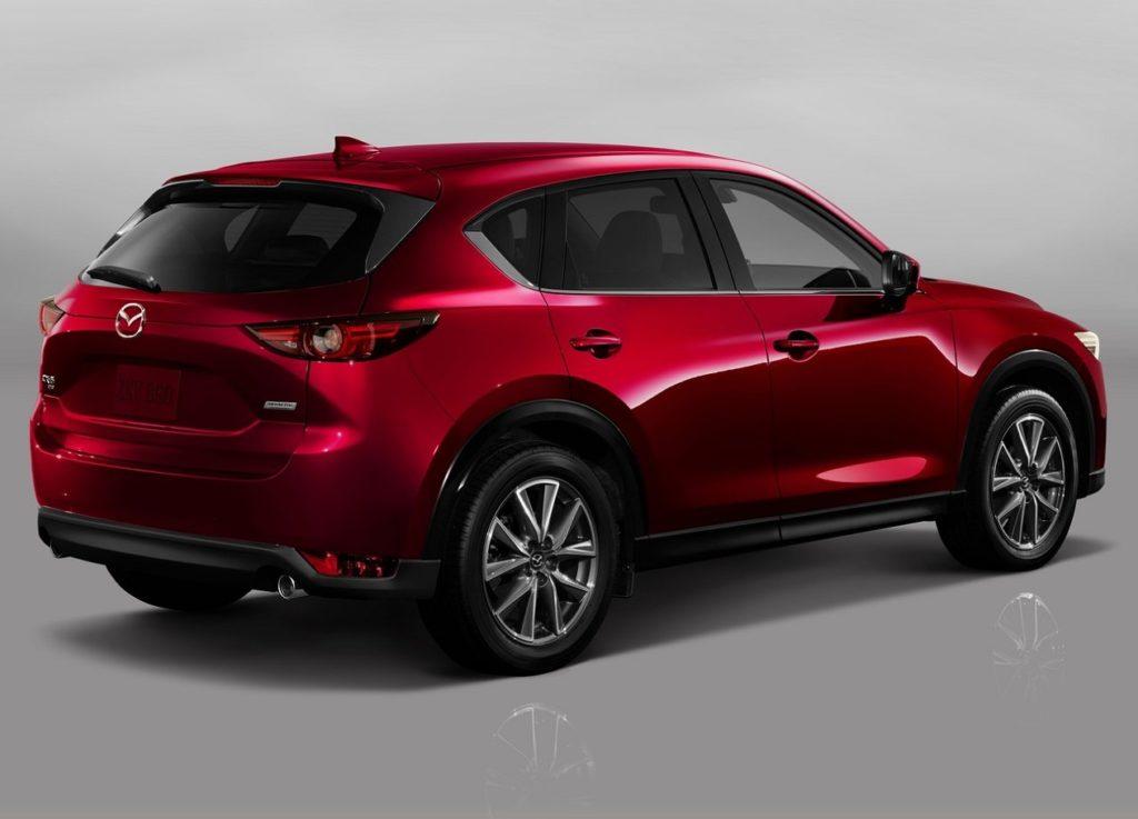 Mazda CX-5 2017 (3)