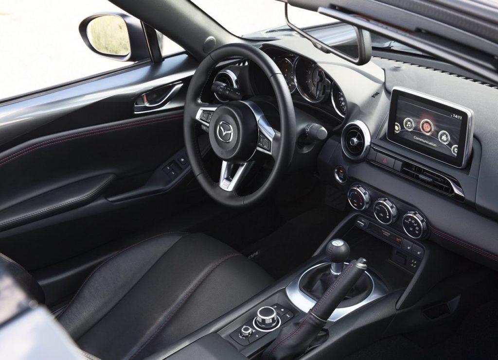 Mazda MX-5 TF 2017 (2)