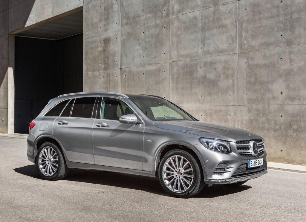Mercedes-Benz GLC 2016 (3)