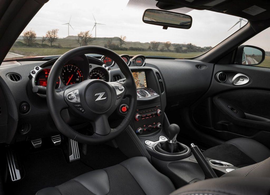 Nissan 370Z–2013 (4)