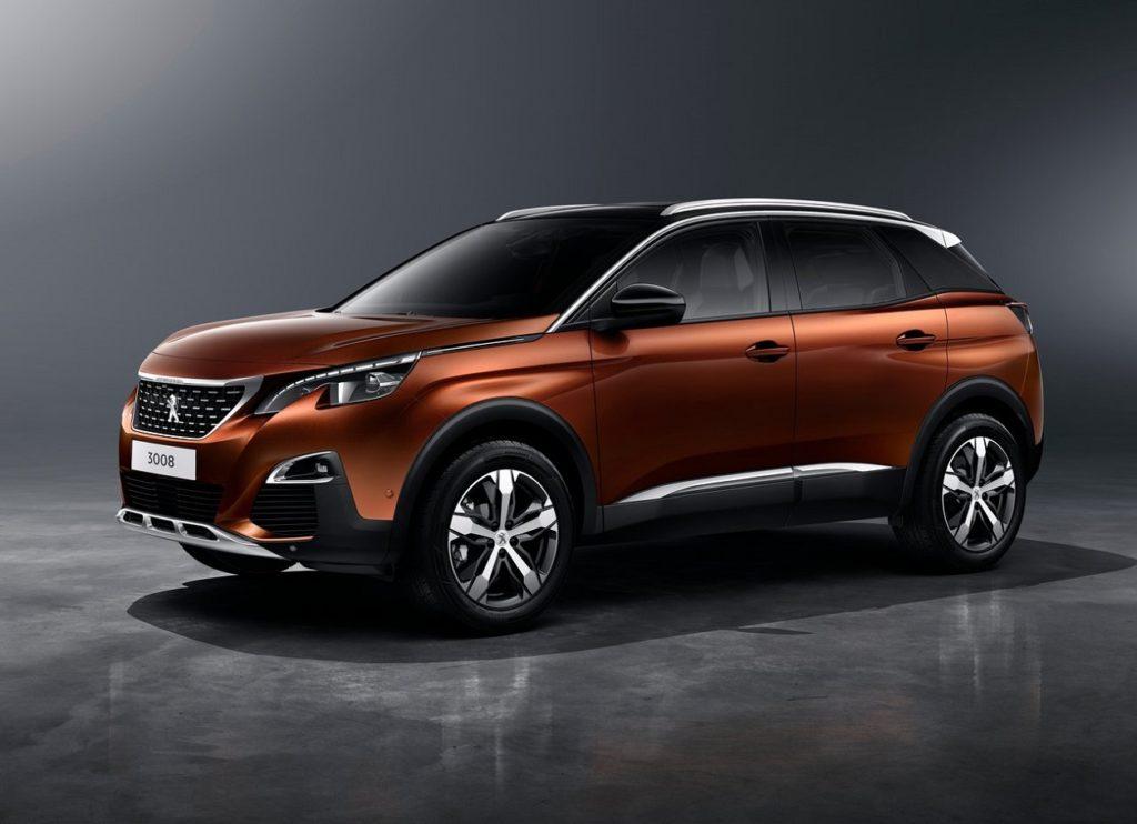Peugeot 3008 2017 (2)