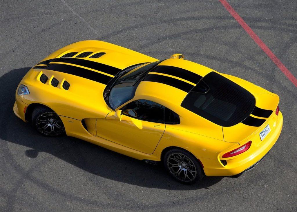 SRT Viper 2013 (3)