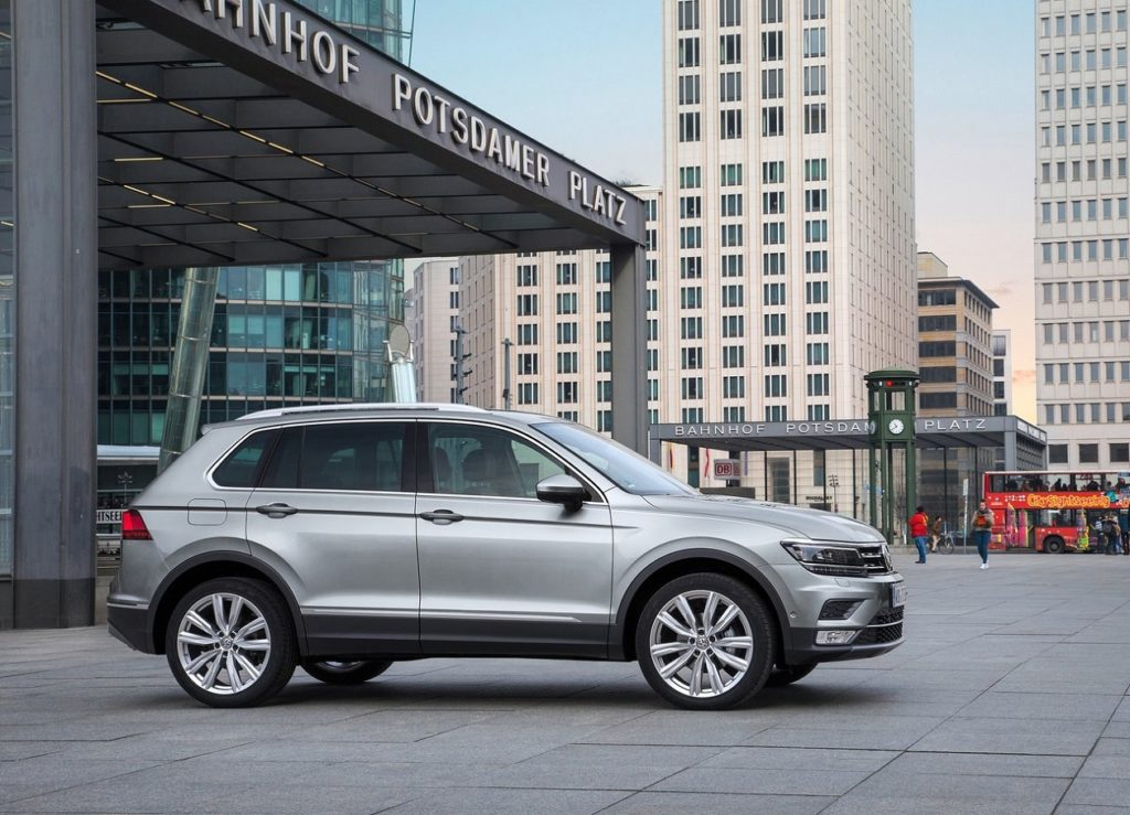 VW Tiguan 2017 (2)