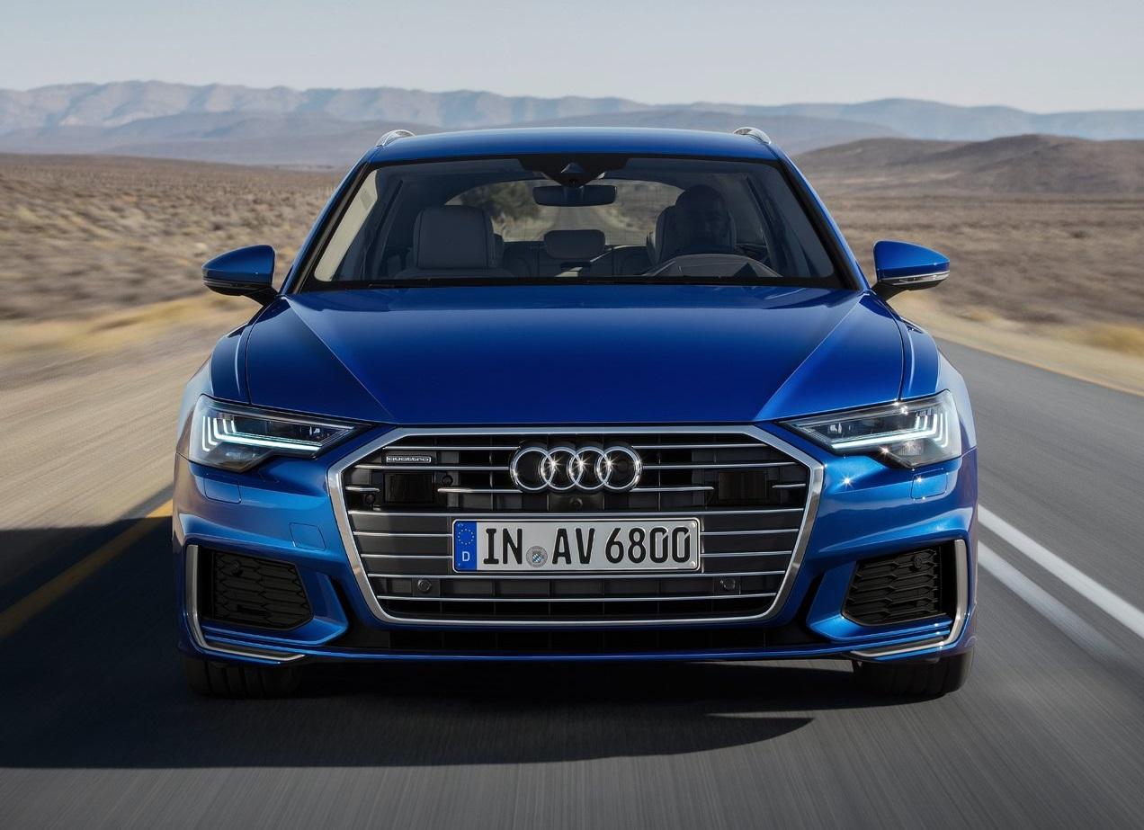 Novo Audi S6 chega em 2019 e contará com V8 do Porsche Panamera Turbo