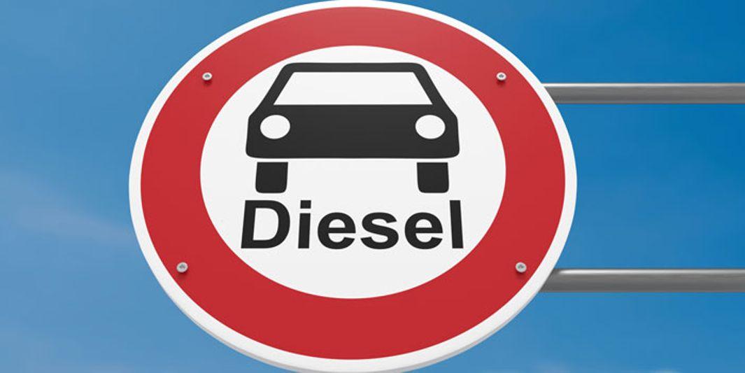 Madrid, Paris e Bruxelas podem banir carros diesel matriculados antes de setembro 2018