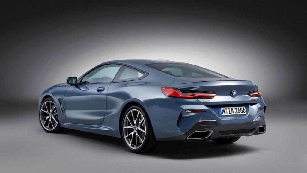 BMW Série 8 (11)