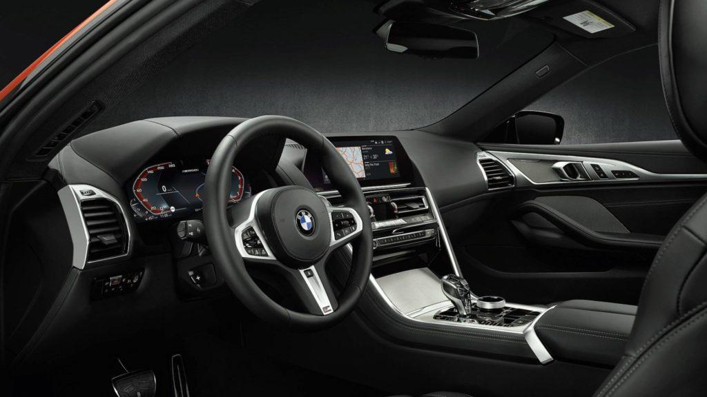 BMW Série 8 (16)