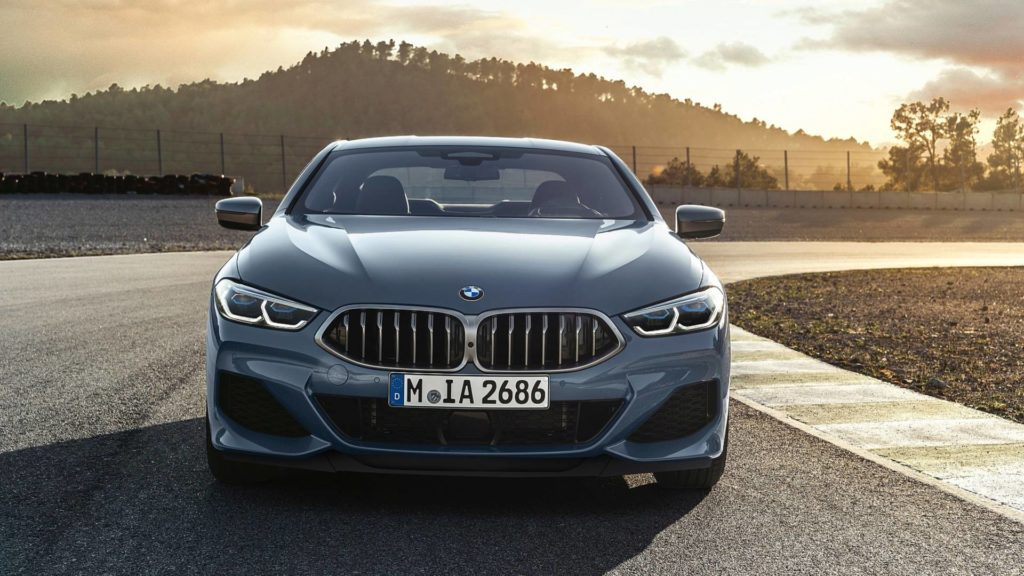 BMW Série 8 (2)