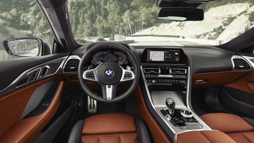 BMW Série 8 (22)