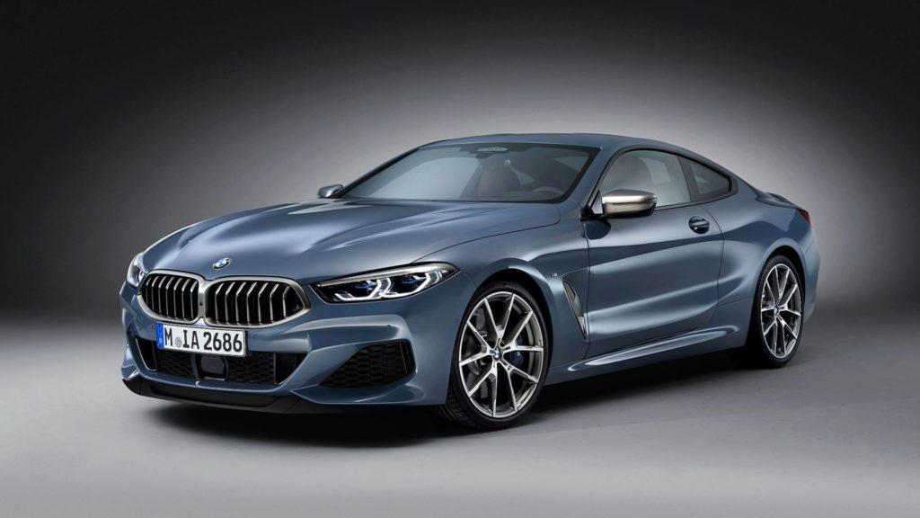 BMW Série 8 (6)