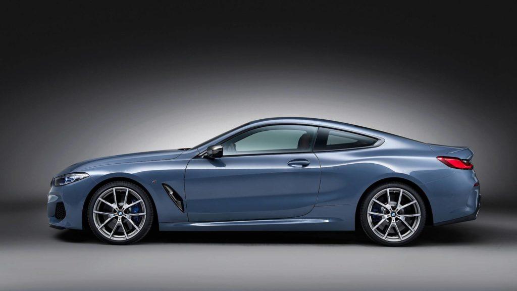 BMW Série 8 (8)