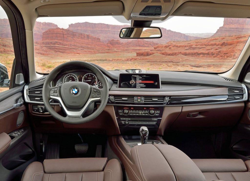 BMW X5 2014 (1)