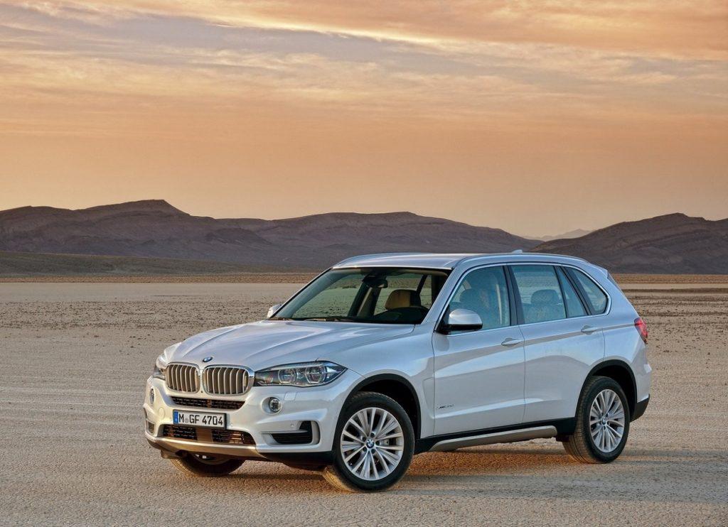 BMW X5 2014 (2)