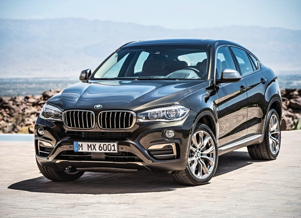 BMW X6 2015 (2)