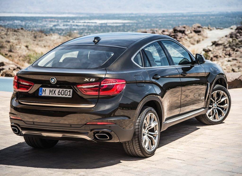 BMW X6 2015 (4)
